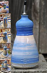 CloudscapeOliveOilCruet1000pxMarkison2014signed.jpg