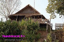 Hotel Old Paradise in Myanmar