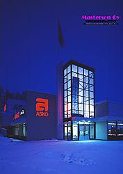 Asko-Building