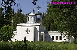 Lintula Monastery