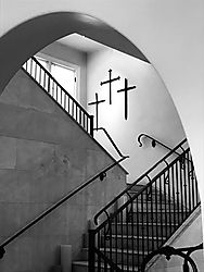 THREE_CROSSES_-_Lobby_Stairs_-_St_Francis_Hotel_Santa_Fe_MOBILE_PHONE.jpg