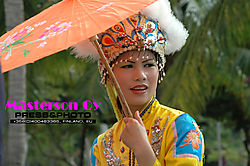 Chinese Model (Ladyboy)