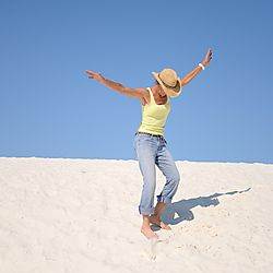 DANCING_ON_SAND-_Wife_Beth_Tichacek_White_Sands_National_Park.JPG