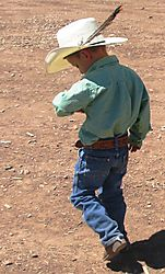 BUCKAROO_-_Young_Boy_Unknown_-_Rodeo_Gallisteo.JPG