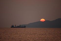 sunset_ship1.JPG