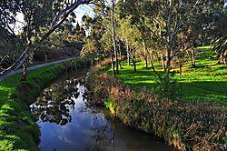 Linear Park, Adelaide