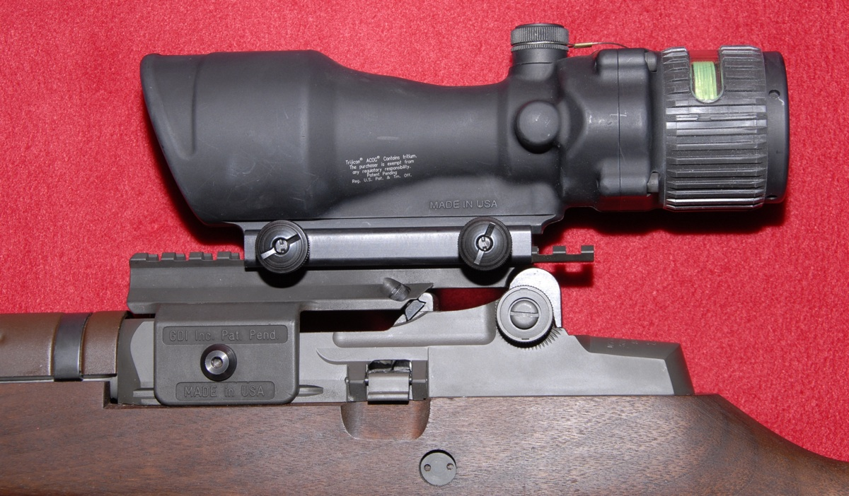 M14 Forum - What is your favorite M1A scope mount?