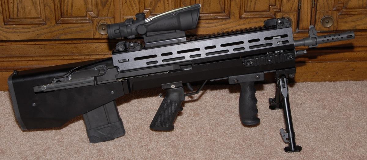 M1A Bullpup legality - Page 2 - M14 Forum M14 Bullpup
