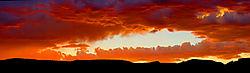 Kanab_sunset_panorama.jpg