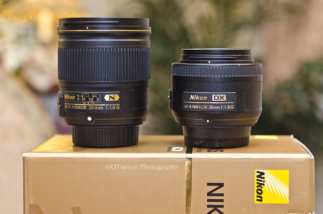 IMAGE: http://images.nikonians.org/galleries/data/19693/Nikon_28mm_vs_35mm_f1_8Gb.jpg