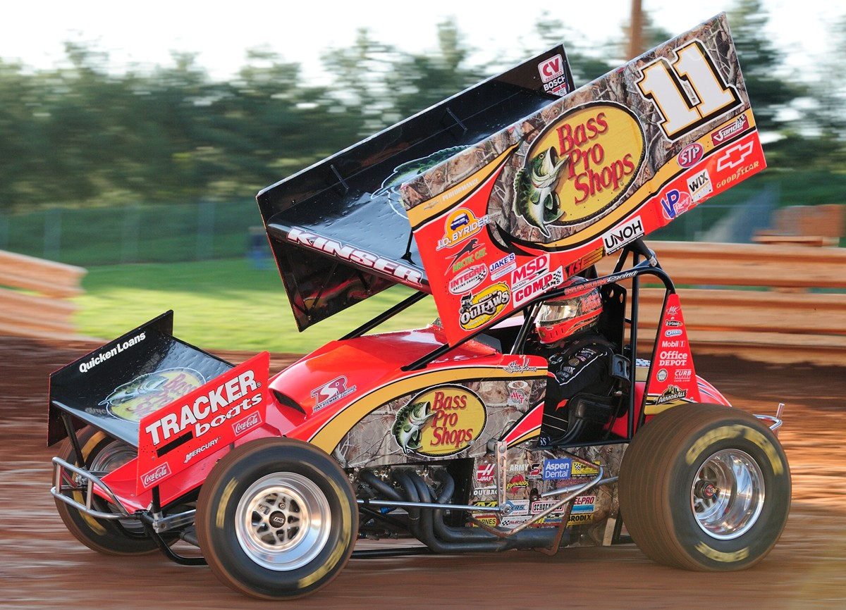 Nikonians Photo Galleries World Of Outlaws Sprint Car