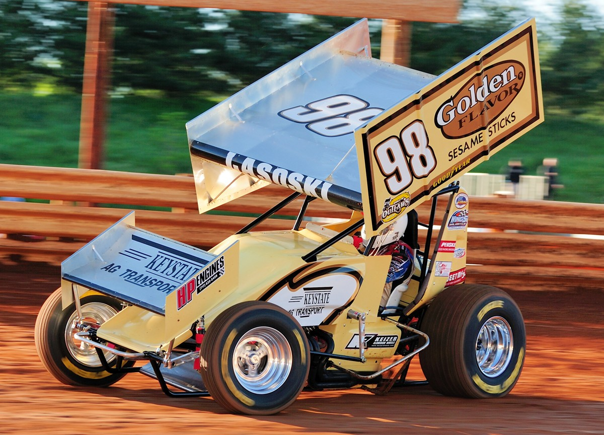 World Of Outlaws Sprint Car Racing In Pa Nikonians