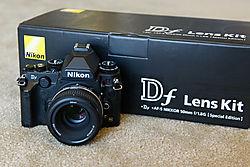 Nikon Df Camera for Sale