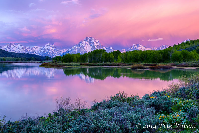Long exposure - Segment 3 Honorable mention