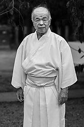 Kitano_Tenmangu_Monk.JPG