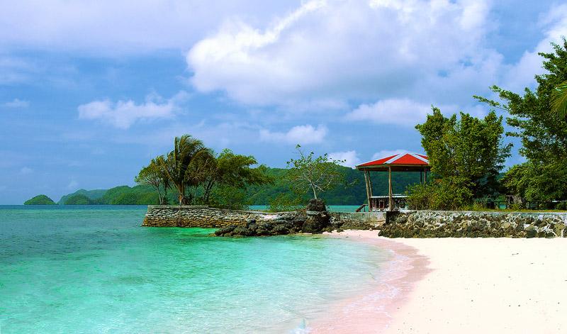 18465Palau-Beach