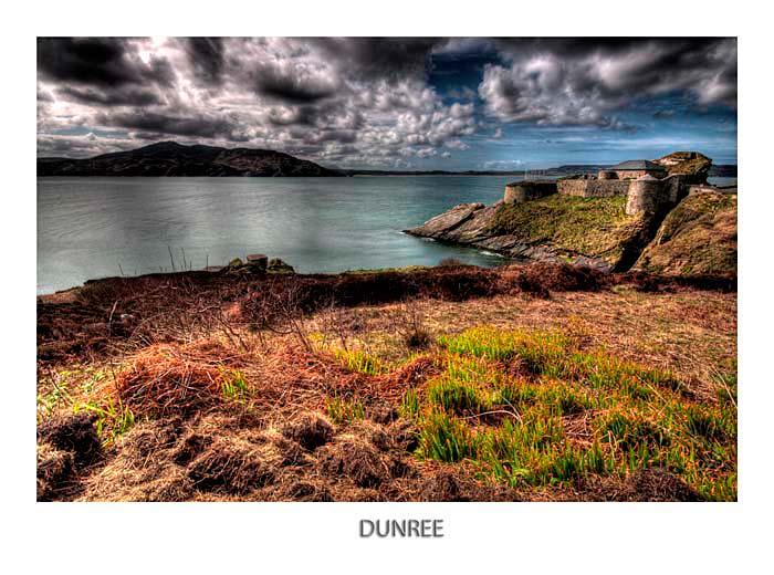 Dunree