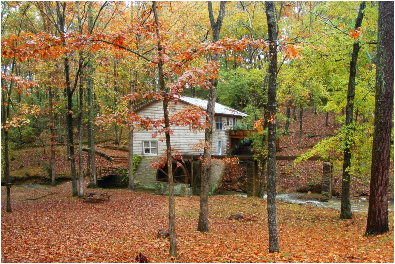 Fall_Water_Mill