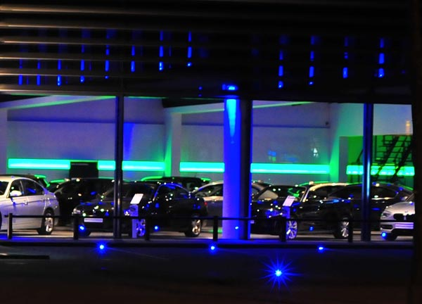 autogarage-BMW
