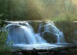23337Small_water_fall-9-26-03.jpg