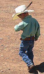 BUCKAROO_-_Young_Boy_-_Rodeo_Gallisteo_CATEGORY_PEOPLE.JPG