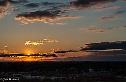 John_D_Roach--Sunset_in_Milwaukee_from_my_Balcony.jpg