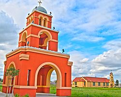 byron_bell_tower_and_church_8x10.jpg