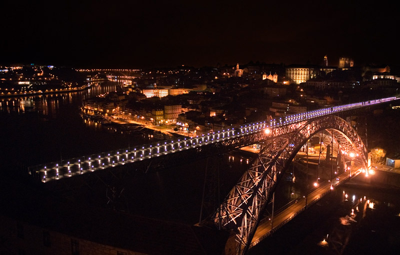 porto_at_night