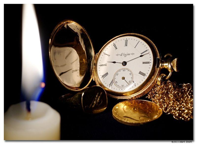 Timepieces /lastdaylight/