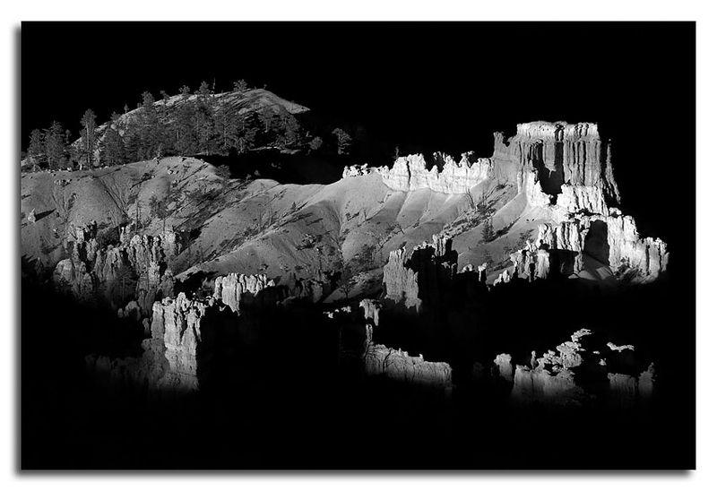B&W Landscapes /DAJolley/