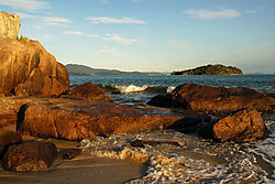 Canasvieras Rocks